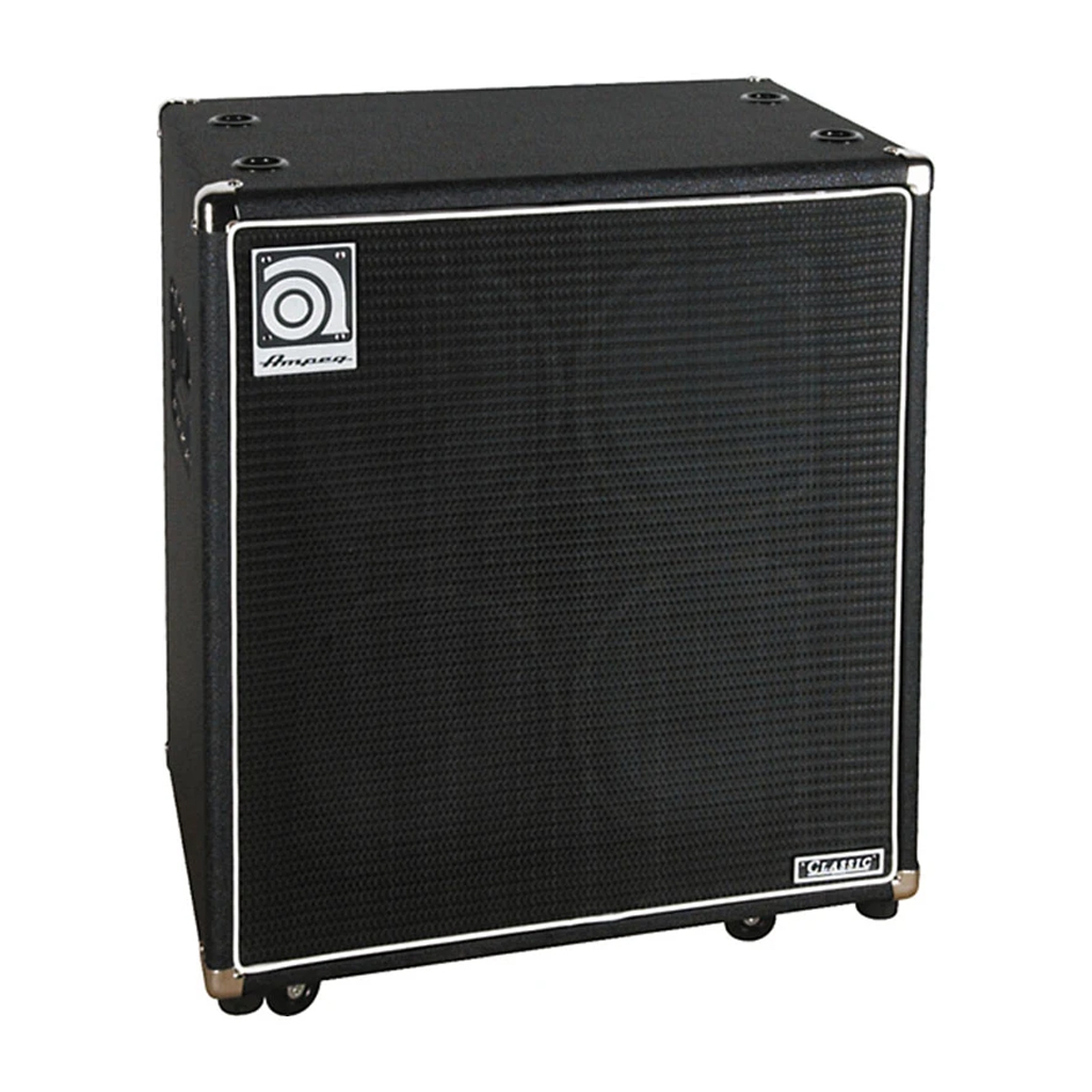 Ampeg Classic Series Cabinet Half Stack