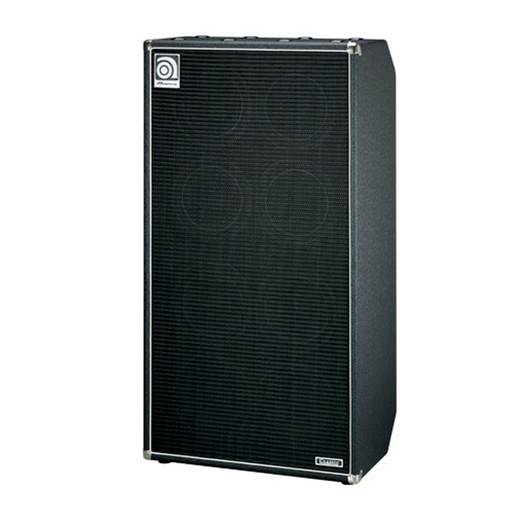 Ampeg Classic Series Cabinet Full Stack