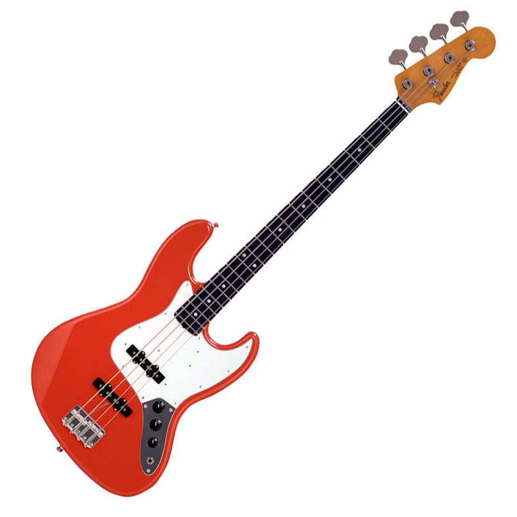 Fender Jazzbass MiJ