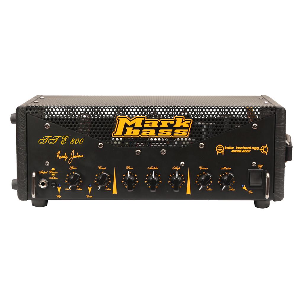 Mark Bass TTE 800