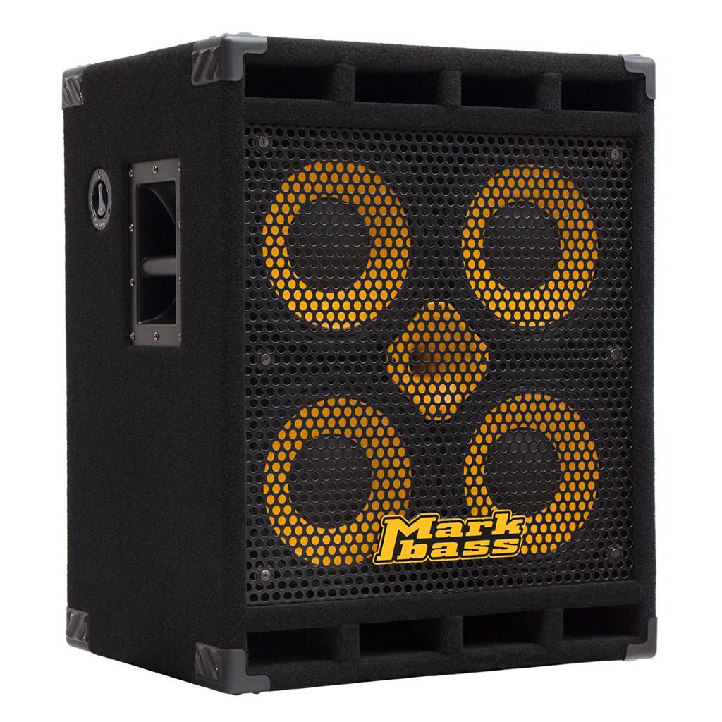Mark Bass Cabinet