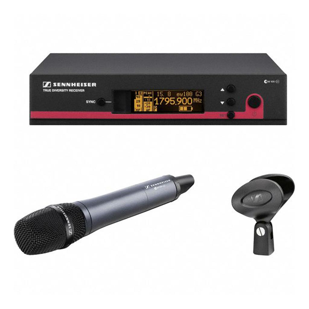 Sennheiser ew 100-945-G3 Wireless Microphone
