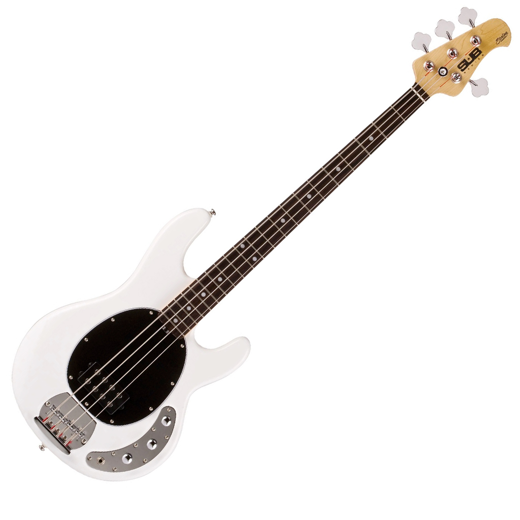 Sterling by Music Man Sub Ray 4