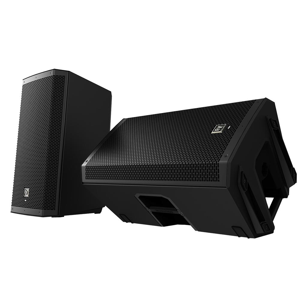 ZLX Series Electro Voice